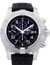 Breitling Super Avenger II A1337111.BC28.154S.A20S.1