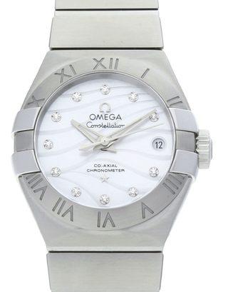 Omega Constellation 123.10.27.20.55.002