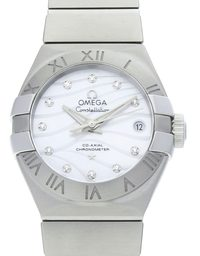 Omega Constellation 123.10.27.20.55.002
