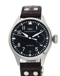 IWC Big Pilots IW500401