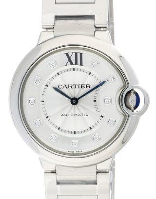 Cartier Ballon Bleu WE902075