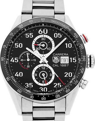 TAG Heuer Carrera CAR2A10.BA0799