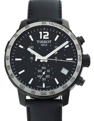 Tissot T-Sport Quickster T095.417.36.057.02