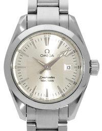 Omega Aqua Terra 150 M Ladies
