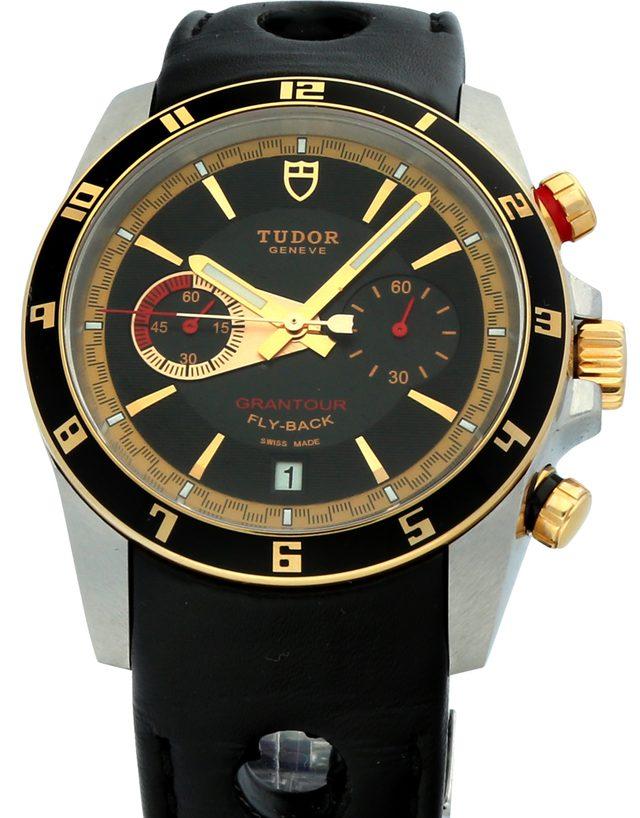 Tudor Grantour 20551N-0003