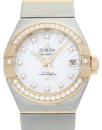 Omega Constellation 123.25.27.20.55.001