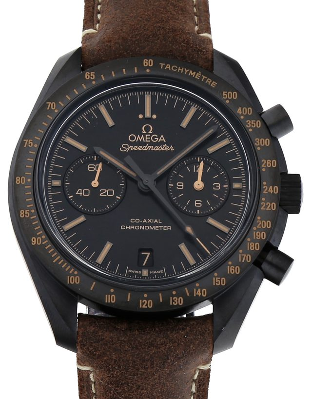Omega Speedmaster Moonwatch Chronograph 311.92.44.51.01.006