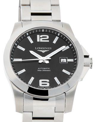 Longines Conquest L3.677.4.58.6