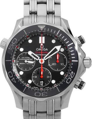 Omega Seamaster Diver 300 M Chronograph 212.30.42.50.01.001