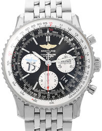 Breitling Navitimer Battle of Britain Limited Edition  AB01208U.BE28.447A