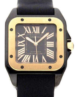 Cartier Santos 100 W2020007