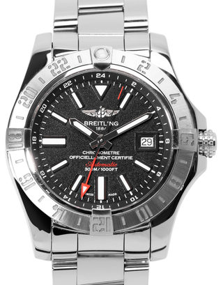 Breitling Avenger II GMT A3239011.BC35.170A