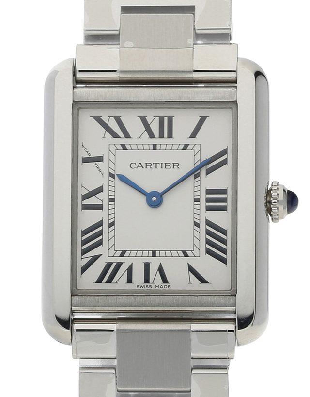 Cartier Tank Solo W5200013