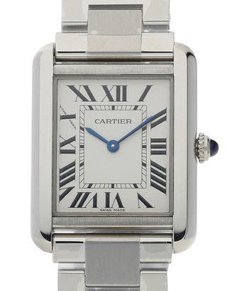 Cartier Tank Solo W5200013 3170