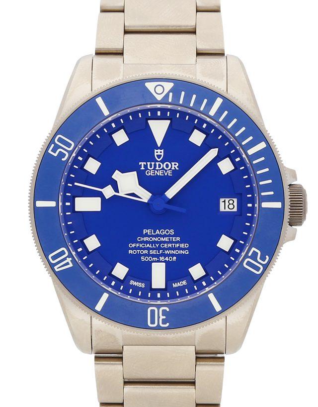 Tudor Pelagos 25600TB.0001