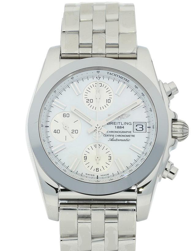 Breitling Chronomat 38 W1331012.A774.385A