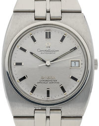 Omega Constellation 168045