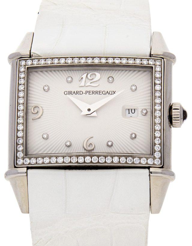 Girard Perregaux Vintage 1945 25760-D1-1A1-61CK7B