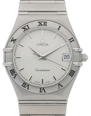 Omega Constellation 1512.30.00