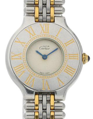 Cartier Must 21 A99557