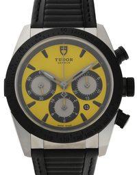 Tudor Fastrider Chronograph 42010N-0002