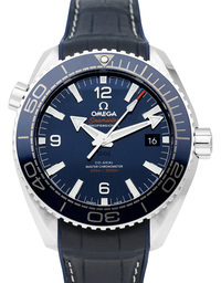 Omega Seamaster Planet Ocean 600 M 215.33.44.21.03.001