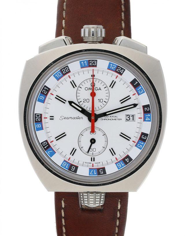 Omega Seamaster Bullhead Chronograph 225.12.43.50.01.001