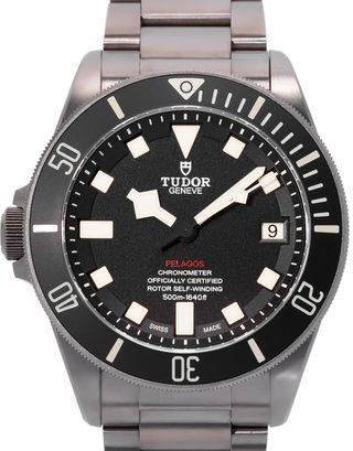 Tudor Pelagos LHD 25610TNL