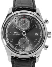 IWC Portugieser Chronograph IW390404