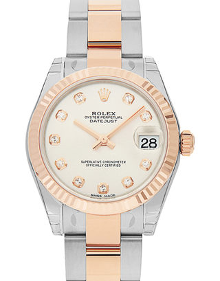 Rolex Lady-Datejust 178271
