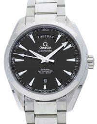 Omega Seamaster Aqua Terra 150 M Day-Date 231.10.42.22.01.001