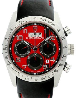 Tudor Fastrider Chronograph 42000D