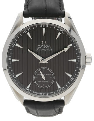 Omega Aqua Terra 150 M 231.13.49.10.06.001