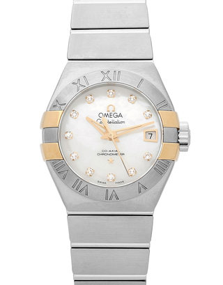 Omega Constellation 123.20.27.20.55.005
