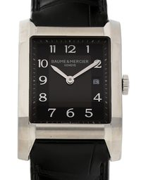 Baume et Mercier Hampton for men M0A10019