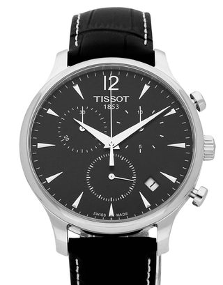 Tissot Tradition T063.617.16.057.00
