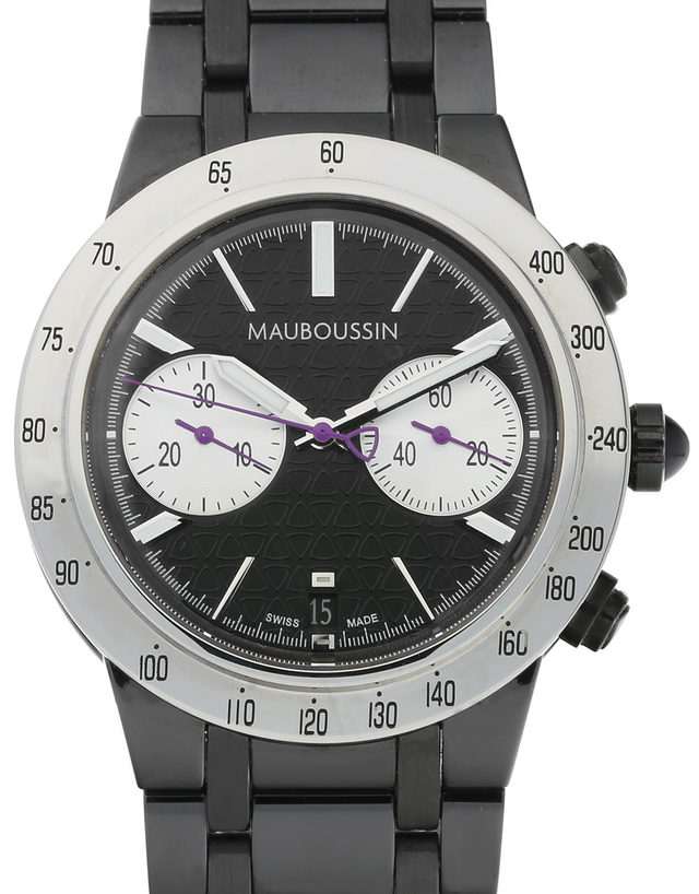 Mauboussin Life for Ever A79305