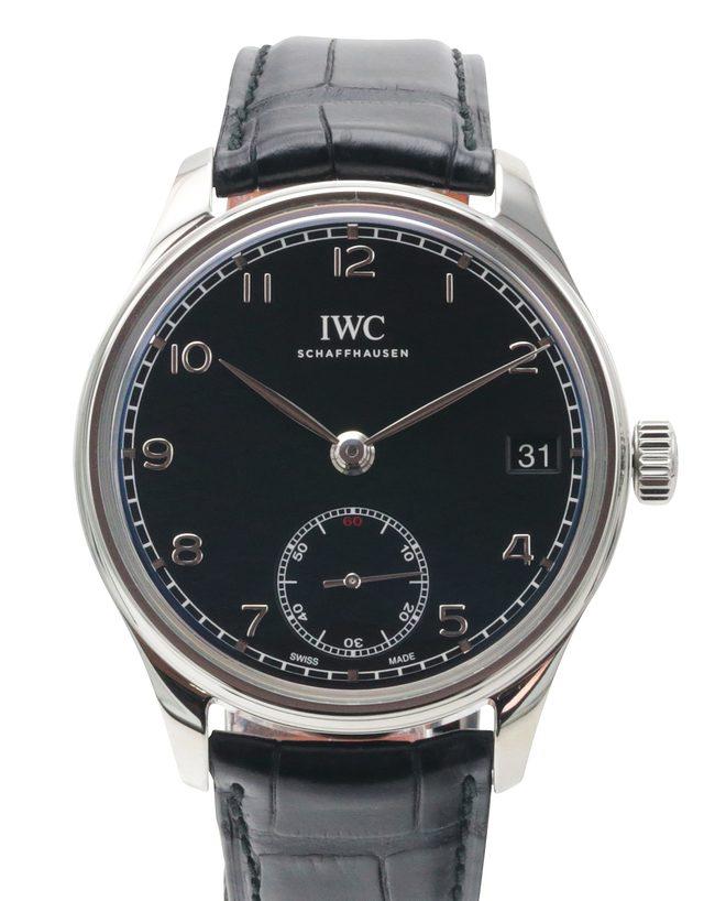 IWC Portuguese Manual IW510202