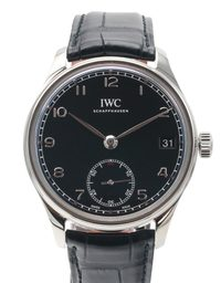 IWC Portuguese Manual IW510202