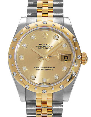 Rolex Lady-Datejust 178343