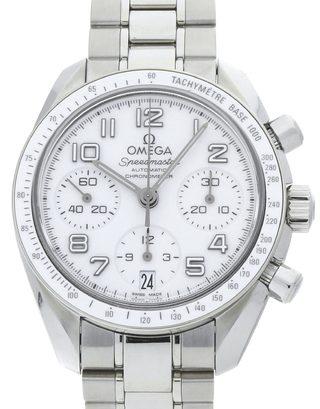 Omega Speedmaster Ladies Chronograph 324.30.38.40.04.001