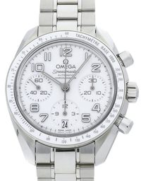 Omega Speedmaster Ladies Chronograph 324.30.38.40.04.001