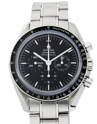 Omega Speedmaster Moonwatch Chronograph 311.30.42.30.01.006
