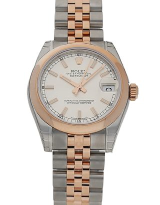 Rolex Lady-Datejust 178241