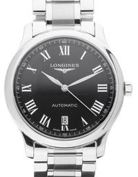Longines Master Collection L2.628.4.51.6