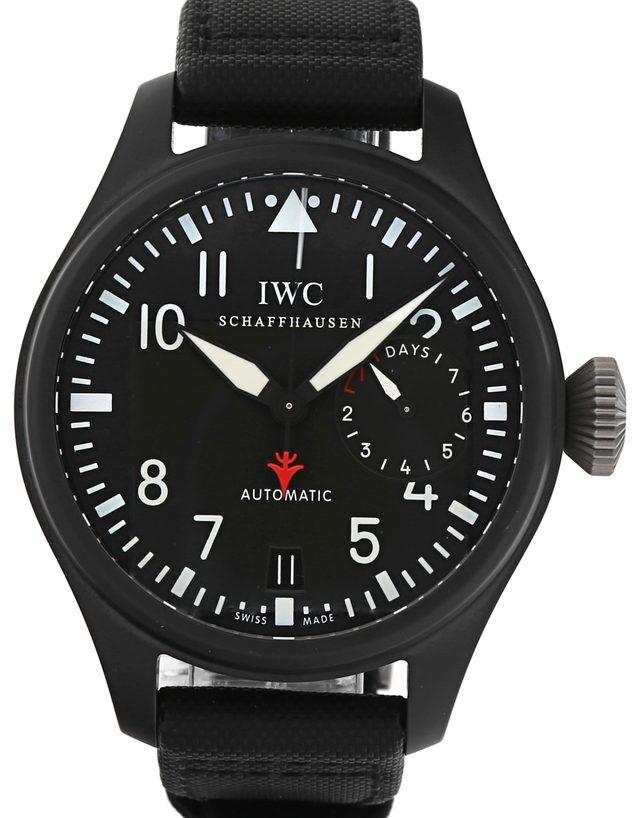 IWC Big Pilots IW501901