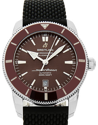 Breitling Superocean Heritage II 46 AB202033.Q618.256S.A20D.2