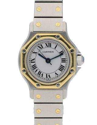 Cartier Santos W20018D6