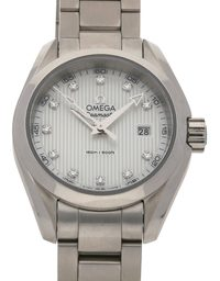 Omega Seamaster Aqua Terra 150 M Quartz 231.10.30.60.55.001