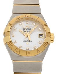 Omega Constellation 123.20.27.20.55.003